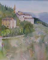 Old Monastery & Il Torrino Cortona