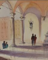 Praetorian Palace Lucca
