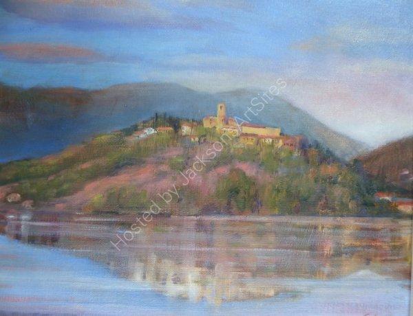 San Savino Lago Trasimeno. SOLD