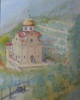 Santa Maria Nuova Cortona