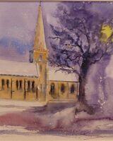 St Giles Bredon