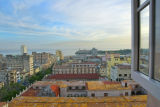 Havana  morning