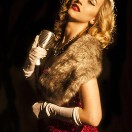 40s Hollywood Glamour 3