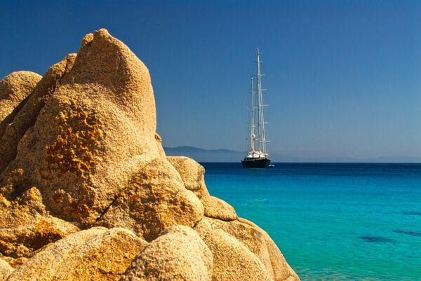 Yacht Corsica