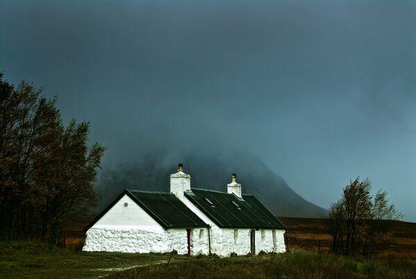 Black Rock Cottage Scotland