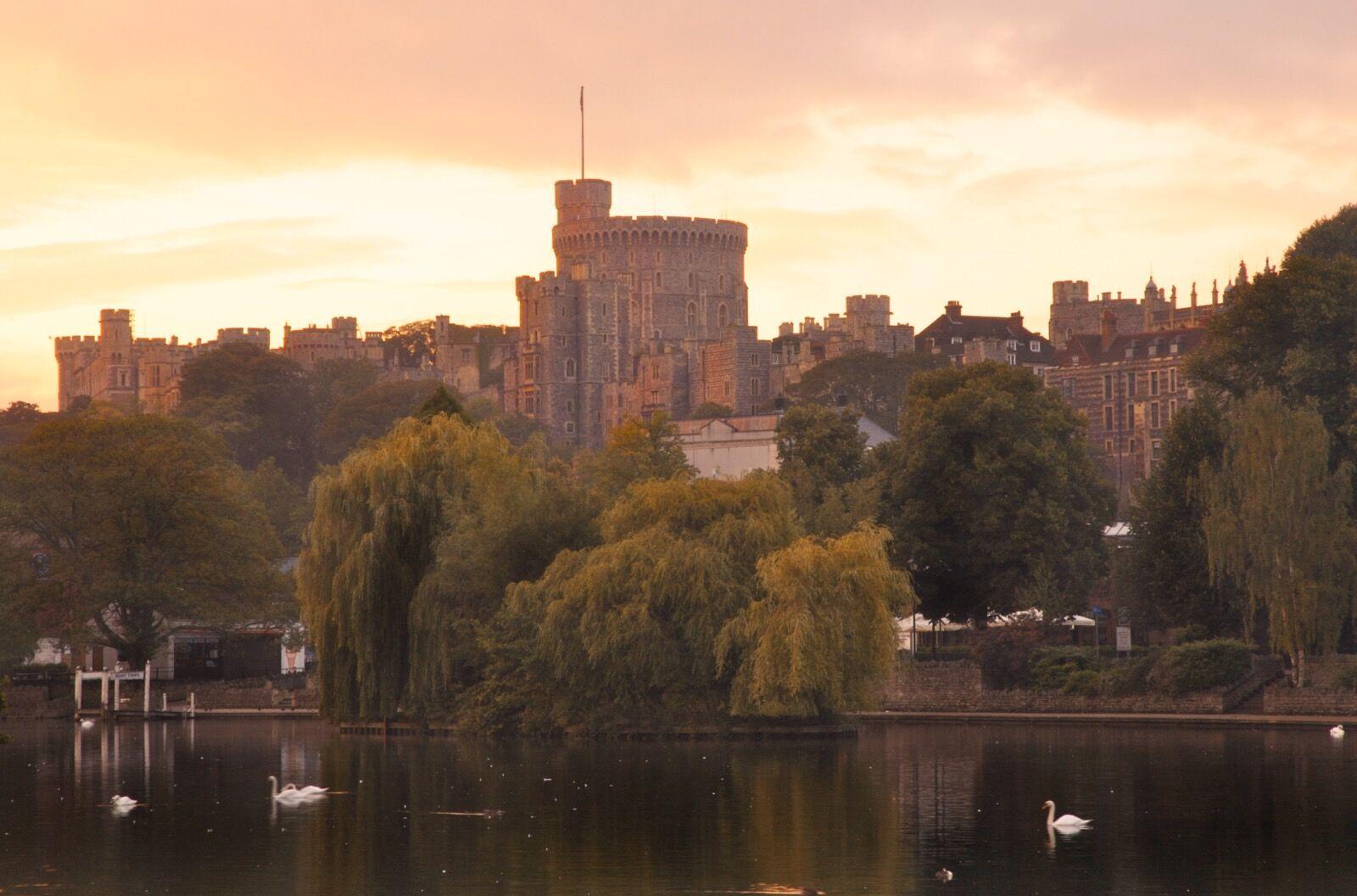 Windsor Berkshire