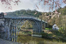 Iron Bridge Spring