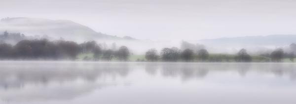 Rydal Water Mist