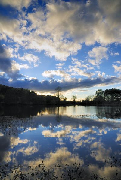 Wrekin Reservoir #2