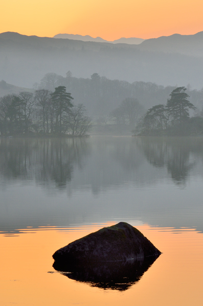 Rydal Afterglow