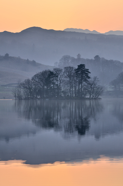 Rydal Afterglow No2