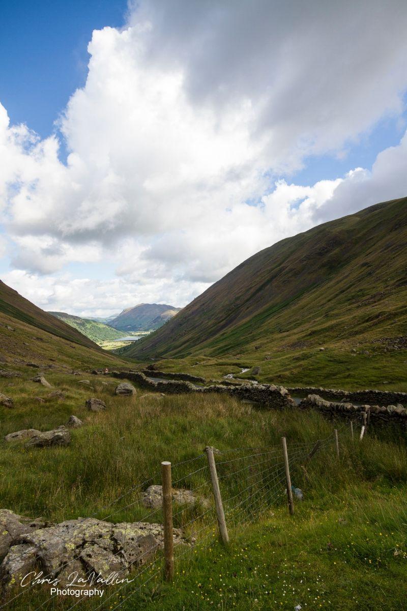 Kirkstone Pass, Lake District