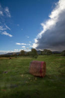Brecon Beacons - There's a storm coming