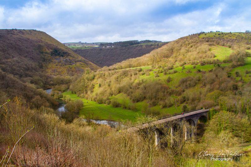 Monsal Dale Viaduct