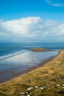 Rhossili Bay - Llangenith Beach