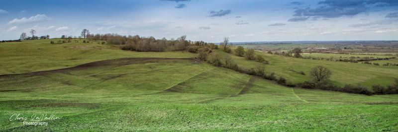 Quainton Hills