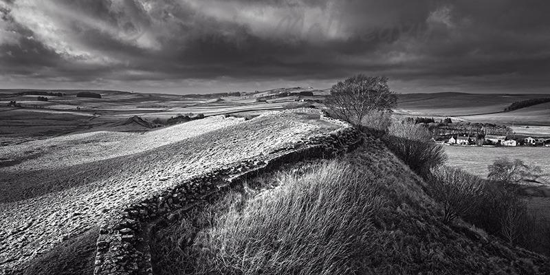 Northumberland Landscape