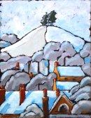 Seasonal paintings
