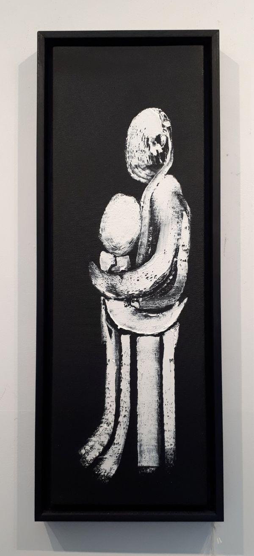 Hugging The Boy