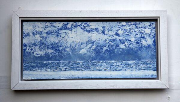 Aldeburgh Sea And Sky