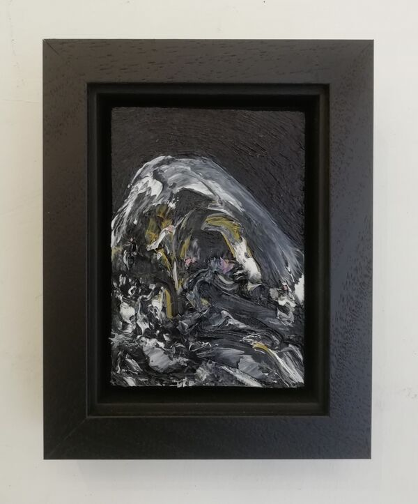 Untitled wave 26