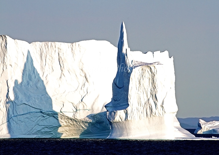 Greenland Iceberg #6