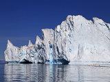 Greenland Iceberg #9