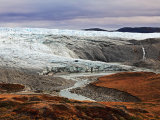 Ross Glacier #1