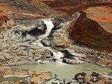 Ross Glacier #2