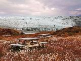 Ross Glacier #5