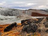 Ross Glacier #7