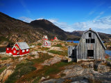 Assaqutaq Fishing Village #1