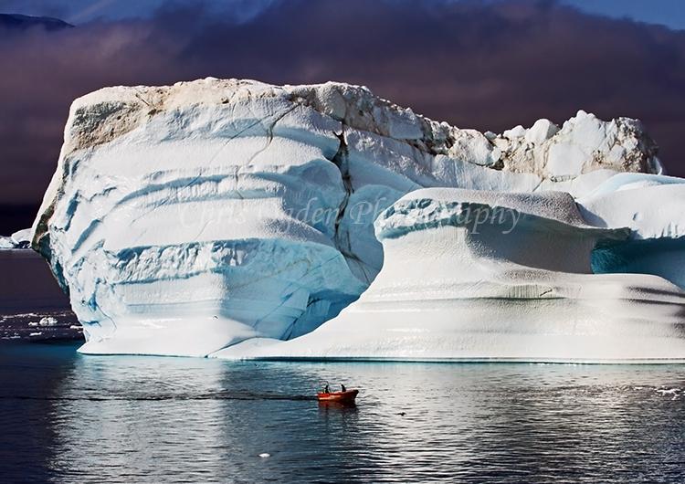 Greenland Iceberg #11