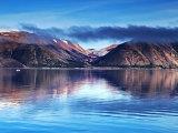 Glacier Reflection #1