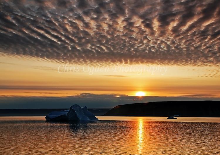 Greenland Iceberg #13