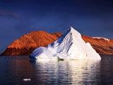 Greenland Iceberg #14