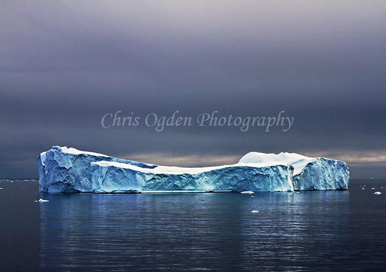 Greenland Iceberg #2