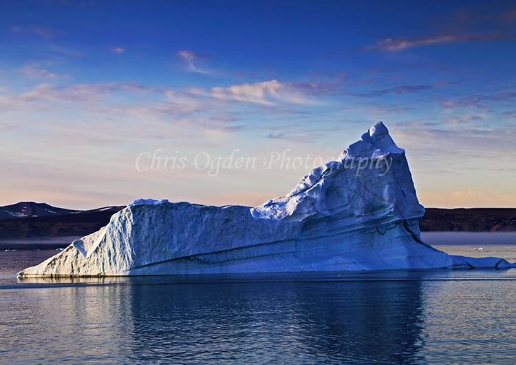 Greenland Iceberg #15