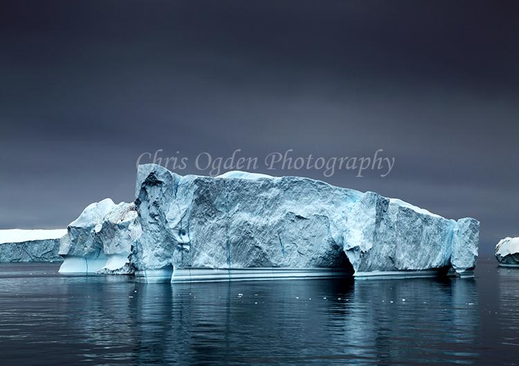 Greenland Iceberg #5