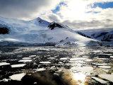 Antarctic Landscape #49