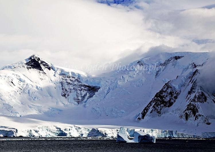 Antarctic Landscape #52