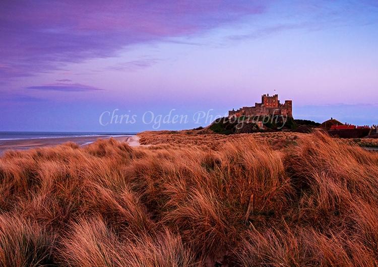 Castle in the Dunes
