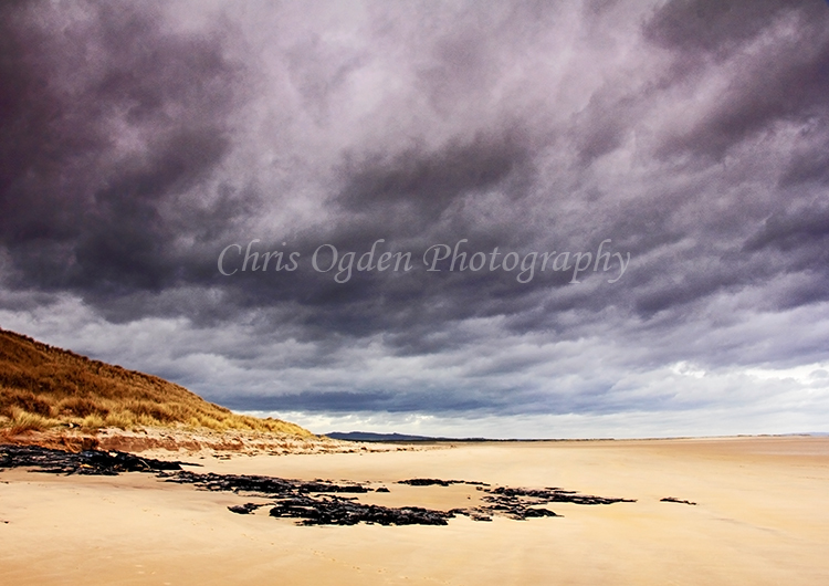 Budle Bay #2