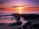 Northumberland Sunrise