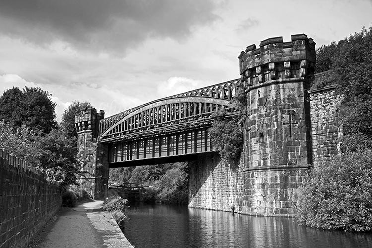 Gauxholme Viaduct