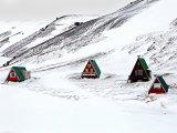 Icelandic Mountain Resort #1