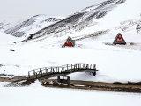 Icelandic Mountain Resort #7