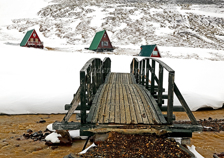 Icelandic Mountain Resort #9