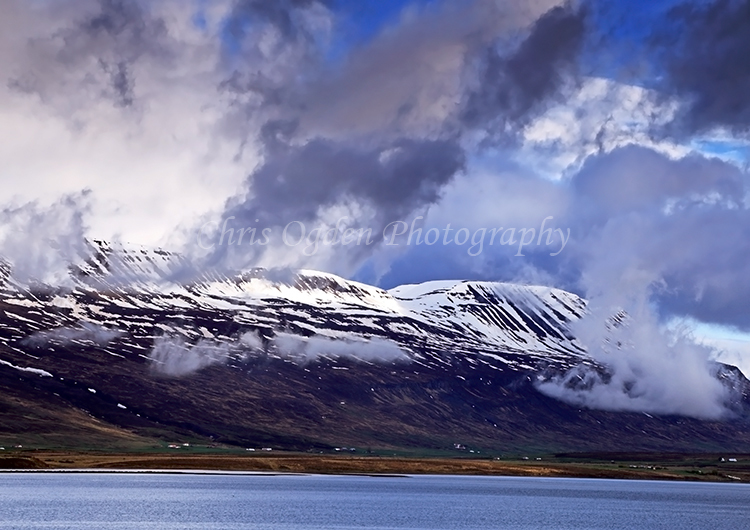 On the Way to Akureyri #1