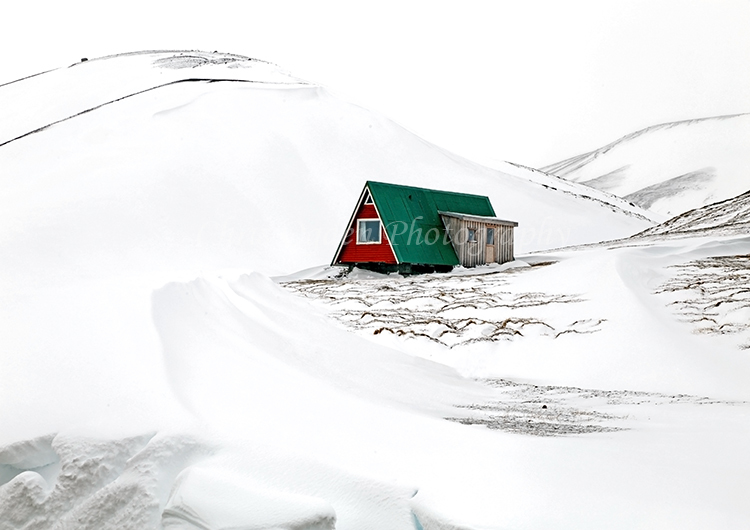 Icelandic Mountain Resort #11